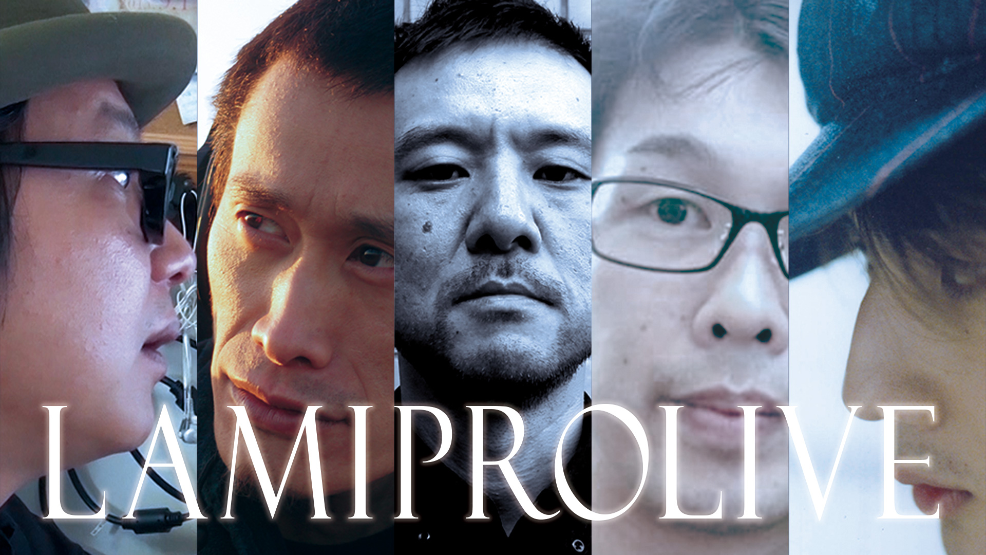 ラミプロライブ Vol.2