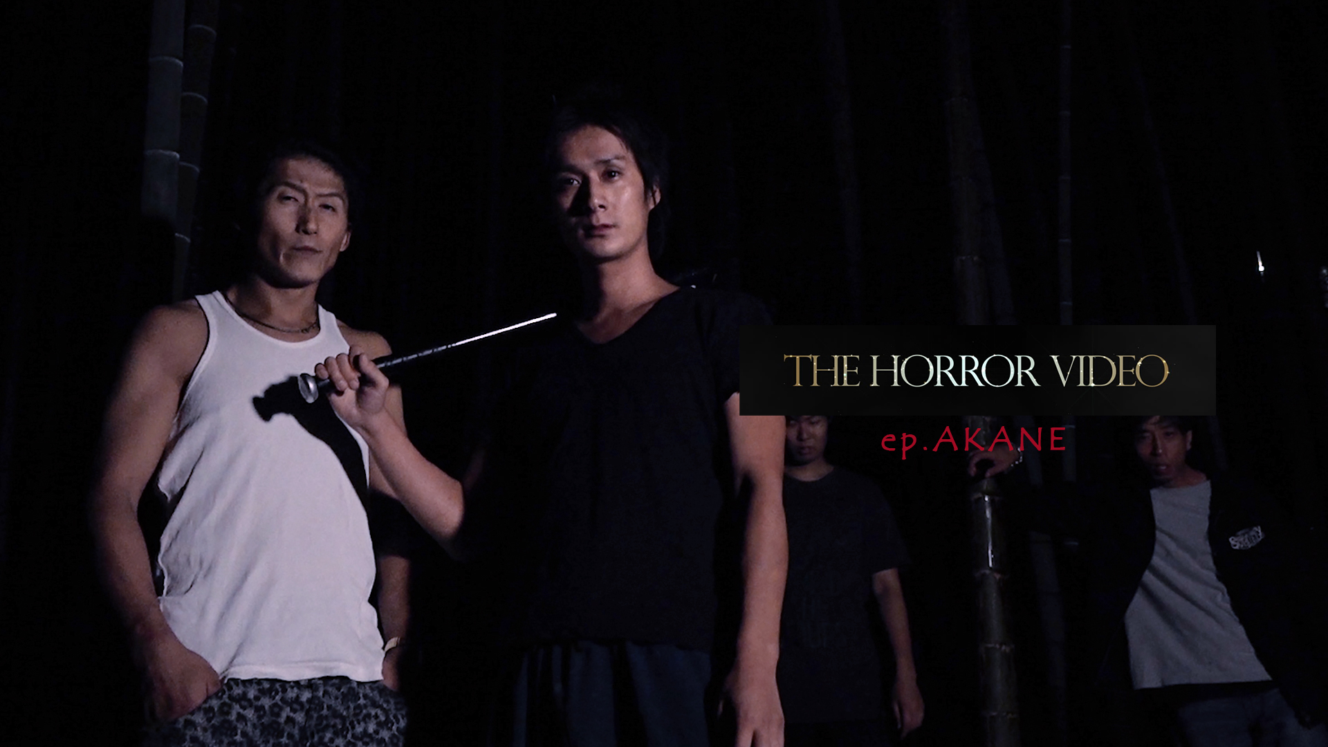 THE HORROR VIDEO ep.3